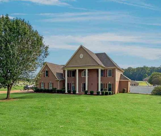 2965 Canadaville Loop, Unincorporated, TN 38028 (#10085116) :: Bryan Realty Group
