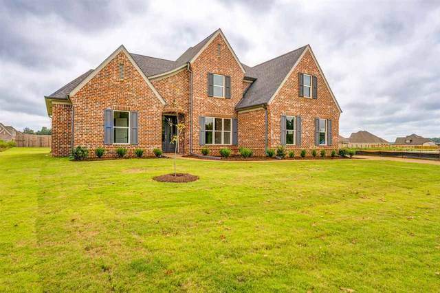 275 Cambridge Pass Dr, Oakland, TN 38060 (#10085119) :: The Wallace Group - RE/MAX On Point
