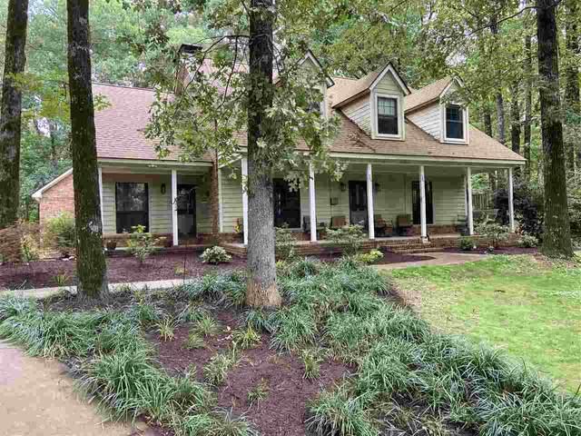 4820 Oak Crest Cv, Bartlett, TN 38002 (#10085122) :: J Hunter Realty