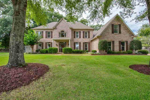 1188 Grand Cypress Cv, Collierville, TN 38017 (#10085123) :: J Hunter Realty