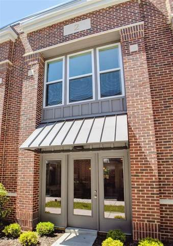 1619 Monroe Ave #2, Memphis, TN 38104 (#10085153) :: J Hunter Realty