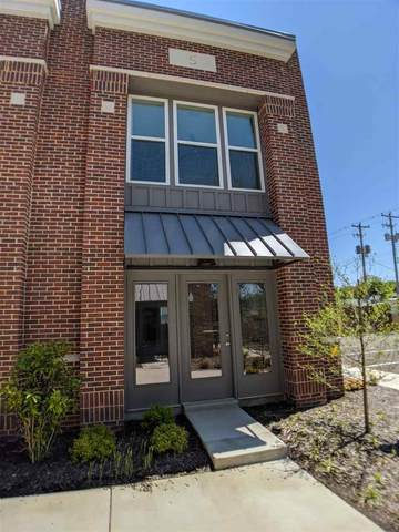1625 Monroe Ave #5, Memphis, TN 38104 (#10085156) :: J Hunter Realty