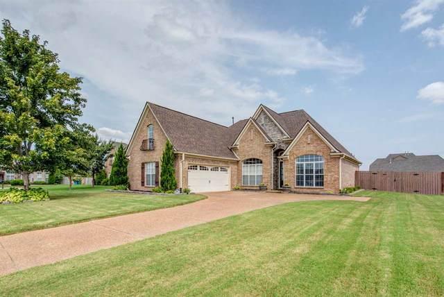 6451 Renwood Loop, Arlington, TN 38002 (#10085160) :: The Home Gurus, Keller Williams Realty