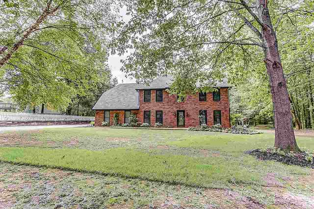 1285 Donelson Dr, Unincorporated, TN 38028 (#10085165) :: The Dream Team