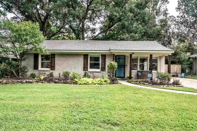 1464 Vera Cruz St, Memphis, TN 38117 (#10085167) :: The Home Gurus, Keller Williams Realty
