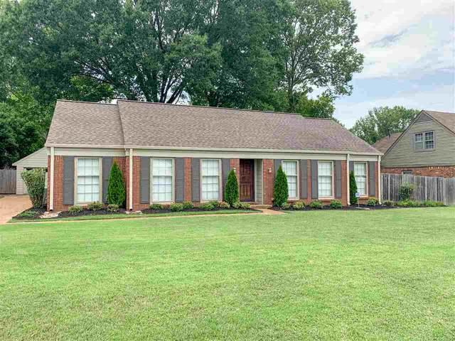 1161 Millbridge Ln, Memphis, TN 38120 (#10085169) :: Bryan Realty Group