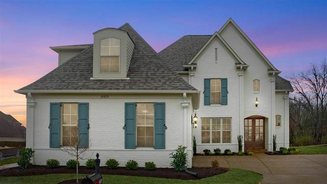 10029 Adagio Cv, Lakeland, TN 38002 (#10085178) :: All Stars Realty