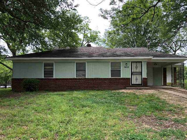 3452 Obion St, Memphis, TN 38127 (MLS #10085179) :: The Justin Lance Team of Keller Williams Realty