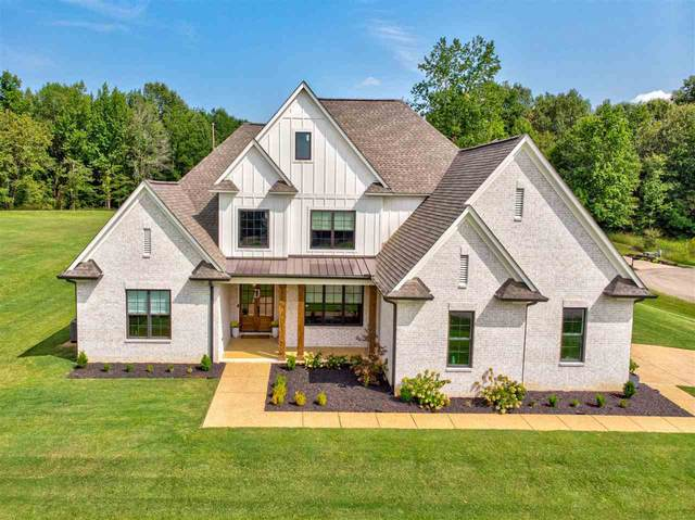 15 Ash Cv, Unincorporated, TN 38028 (#10085184) :: The Wallace Group - RE/MAX On Point