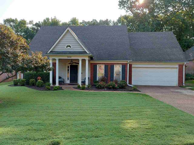 1634 Dexter Woods Dr, Memphis, TN 38016 (#10085192) :: J Hunter Realty