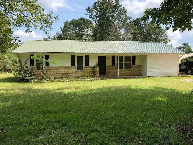 930 Old Union Rd, Adamsville, TN 38310 (#10085194) :: The Home Gurus, Keller Williams Realty