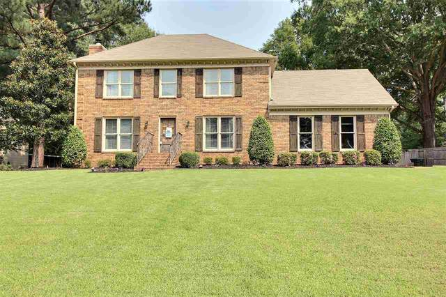 324 E Harpers Ferry Rd, Collierville, TN 38017 (#10085197) :: J Hunter Realty