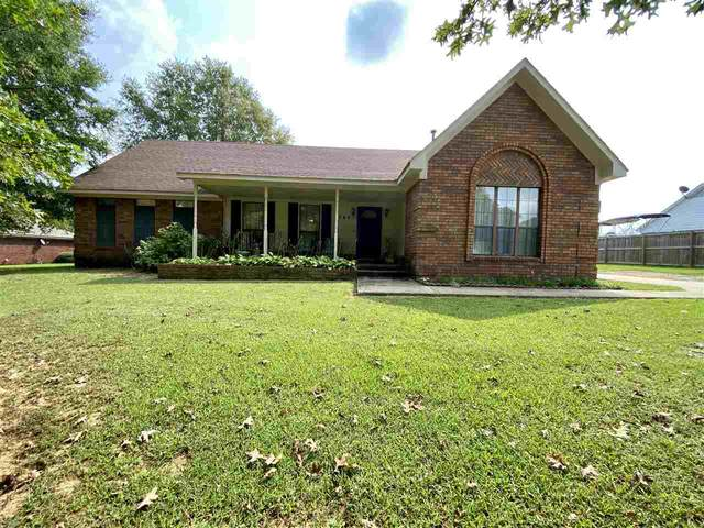 3780 Meade Lake Rd, Unincorporated, TN 38053 (MLS #10085199) :: The Justin Lance Team of Keller Williams Realty
