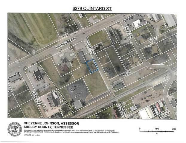 6279 Quintard St, Arlington, TN 38002 (#10085212) :: J Hunter Realty