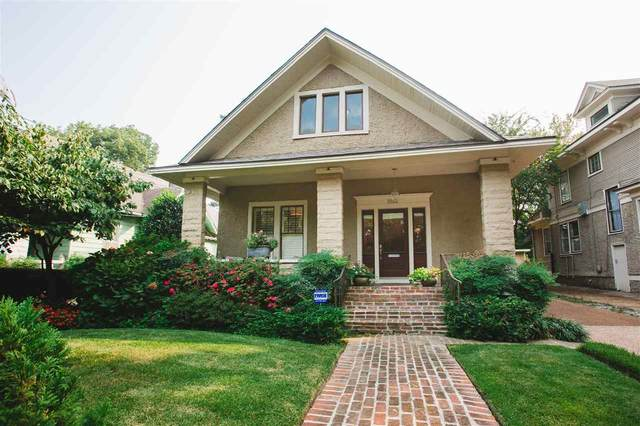 1921 Cowden Ave, Memphis, TN 38104 (#10085220) :: The Melissa Thompson Team