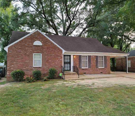 3561 Rhodes Ave, Memphis, TN 38111 (#10085222) :: The Melissa Thompson Team