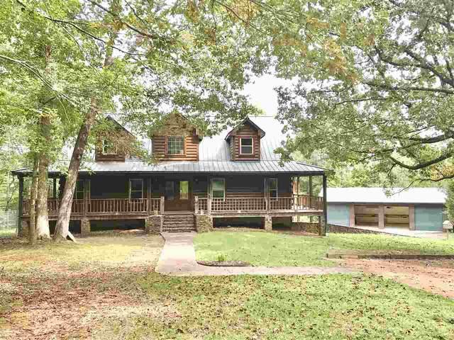 159 Willoughby Loop Rd, Pinson, TN 38366 (#10085235) :: The Home Gurus, Keller Williams Realty
