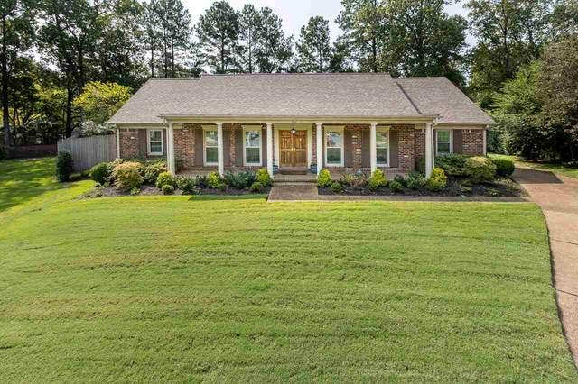 360 Shady Woods Cv, Memphis, TN 38120 (#10085241) :: J Hunter Realty