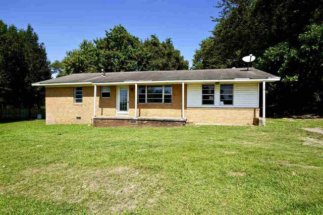 4154 Hwy 59 Hwy W, Unincorporated, TN 38019 (#10085246) :: The Wallace Group - RE/MAX On Point