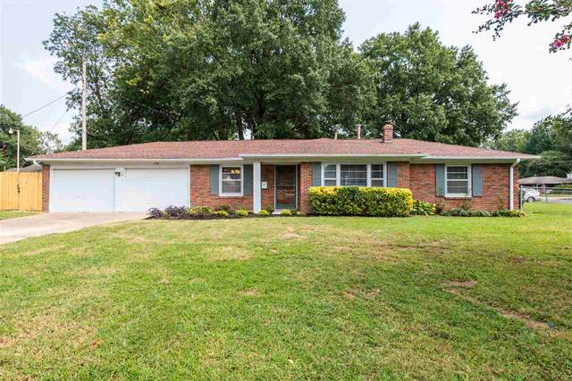 1590 Whitewater Rd, Memphis, TN 38117 (#10085247) :: Bryan Realty Group