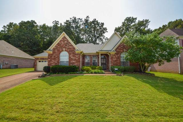 10287 Woodland Hills Dr, Unincorporated, TN 38018 (#10085255) :: J Hunter Realty