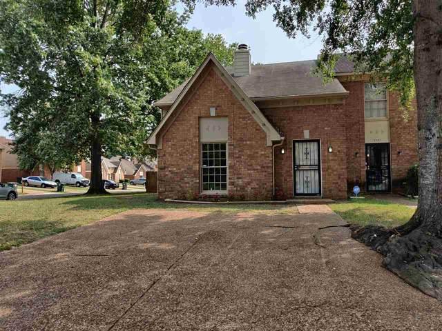 5585 Blossom Ln, Memphis, TN 38115 (#10085259) :: Bryan Realty Group