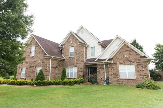 40 Azalea Cv, Somerville, TN 38068 (#10085289) :: Bryan Realty Group