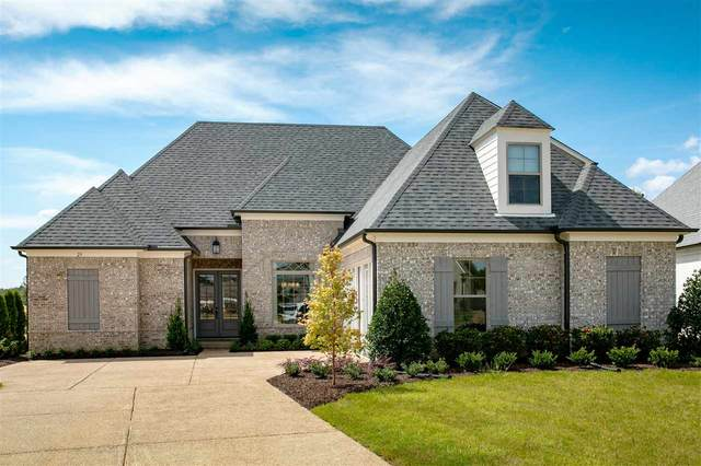 25 Laurel Glen Dr, Oakland, TN 38060 (#10085315) :: The Wallace Group at Keller Williams