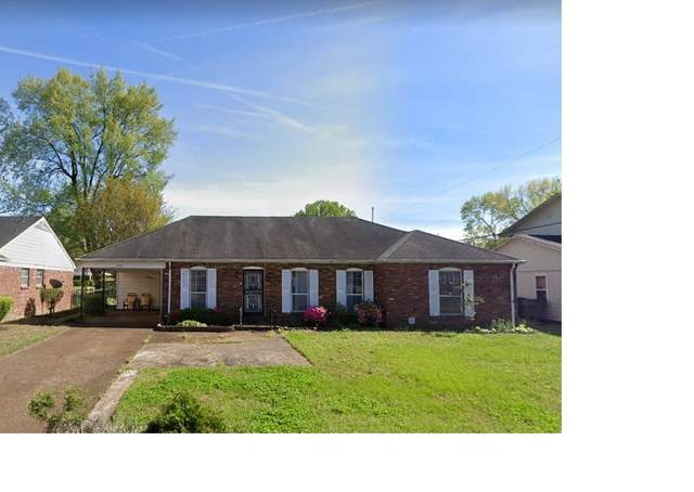 5161 Judy Lynn Ave, Memphis, TN 38118 (#10085320) :: The Melissa Thompson Team