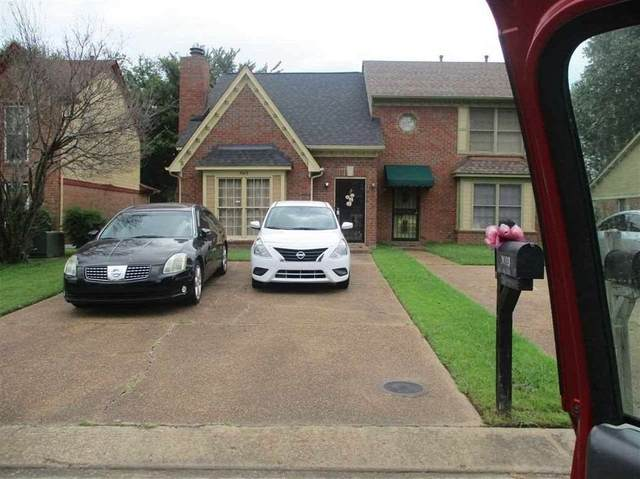 3003 Hunters Way Dr, Memphis, TN 38115 (#10085321) :: The Wallace Group - RE/MAX On Point