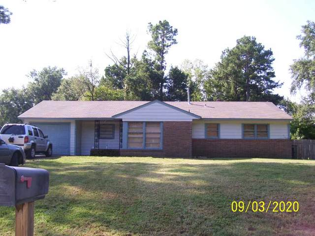 293 Dreger Ave, Memphis, TN 38109 (#10085333) :: All Stars Realty