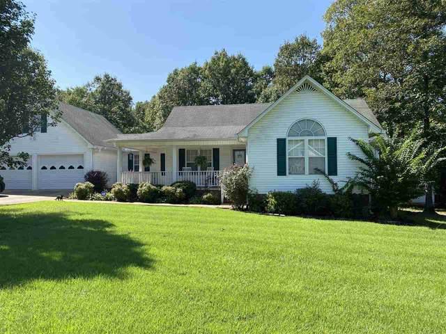 170 Partridge Ln, Savannah, TN 38372 (#10085340) :: Bryan Realty Group