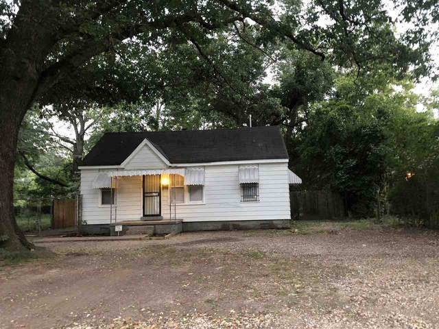 1696 Berkshire Ave, Memphis, TN 38108 (#10085345) :: All Stars Realty