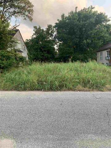 1599 Southern Ave, Memphis, TN 38114 (#10085359) :: The Wallace Group - RE/MAX On Point
