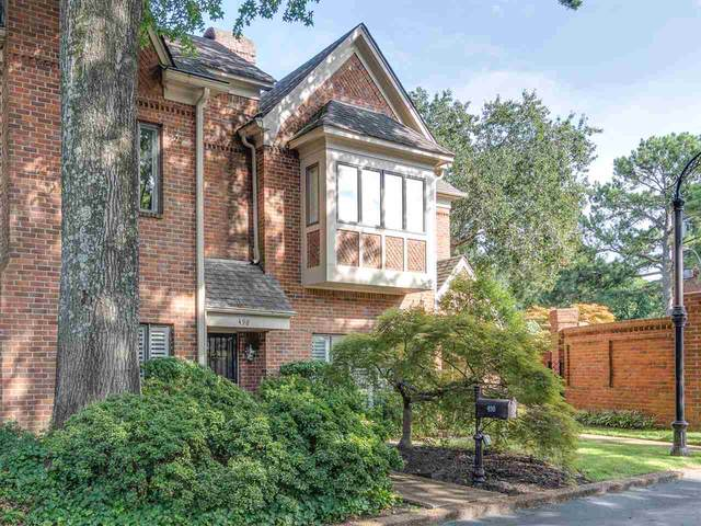 498 E Racquet Club Pl #498, Memphis, TN 38117 (#10085373) :: The Wallace Group - RE/MAX On Point
