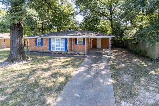 1080 Mt Moriah Rd, Memphis, TN 38117 (#10085378) :: RE/MAX Real Estate Experts