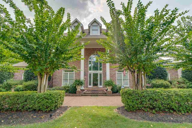 2139 Gallina Cir, Collierville, TN 38017 (#10085388) :: Bryan Realty Group