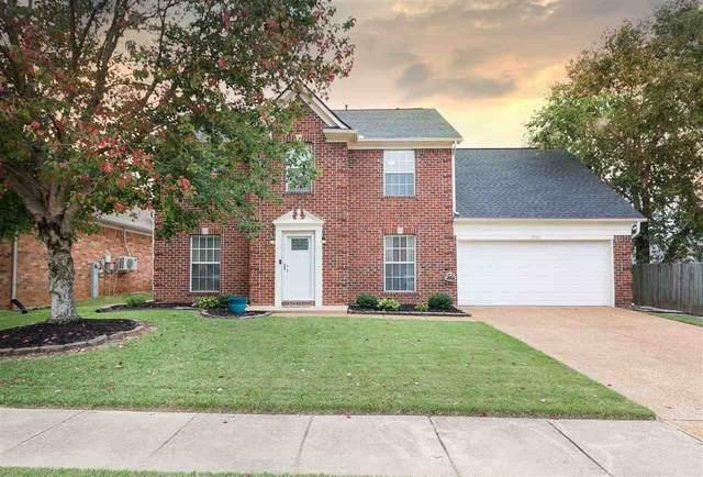 11585 Millwind Dr, Arlington, TN 38002 (#10085398) :: The Home Gurus, Keller Williams Realty
