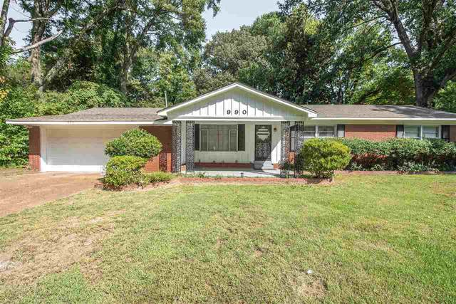 990 Brownlee Rd, Memphis, TN 38116 (#10085410) :: Bryan Realty Group