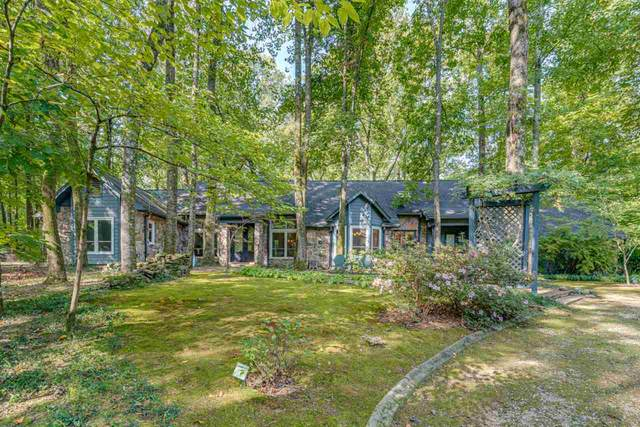 4141 New Brownsville Rd, Unincorporated, TN 38135 (#10085415) :: Bryan Realty Group