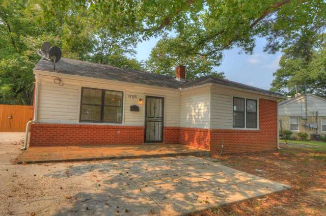 1105 Stratford Rd, Memphis, TN 38122 (#10085419) :: The Dream Team