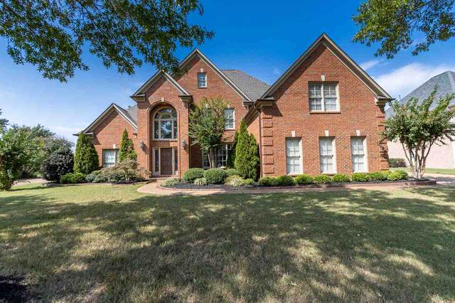 1859 Johnson Rd, Germantown, TN 38139 (#10085427) :: All Stars Realty