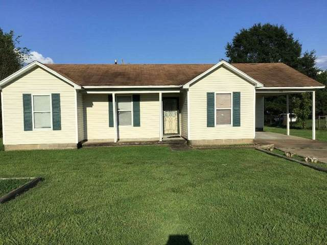 476 Jim Mckenzie Rd, Unincorporated, TN 38011 (#10085462) :: All Stars Realty
