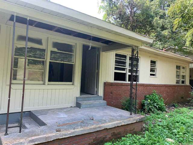 13 W Peebles Rd, Memphis, TN 38109 (#10085466) :: The Wallace Group - RE/MAX On Point