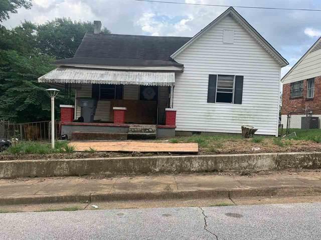 135 Modder Ave, Memphis, TN 38109 (#10085477) :: Bryan Realty Group
