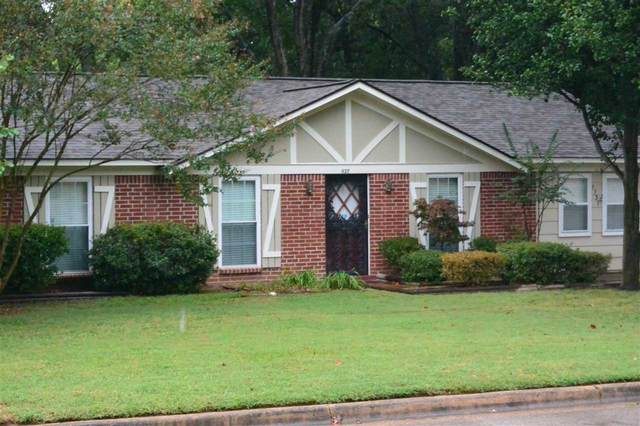 1137 Greenview Rd, Collierville, TN 38017 (#10085484) :: RE/MAX Real Estate Experts