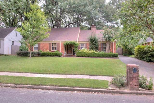 500 Kinsman Rd, Memphis, TN 38120 (#10085486) :: The Wallace Group - RE/MAX On Point