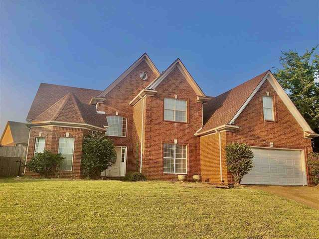 10250 N Green Moss Dr N, Unincorporated, TN 38018 (#10085501) :: Bryan Realty Group