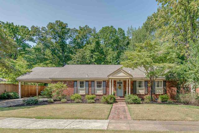 505 Avon Cv, Memphis, TN 38117 (#10085512) :: The Wallace Group - RE/MAX On Point
