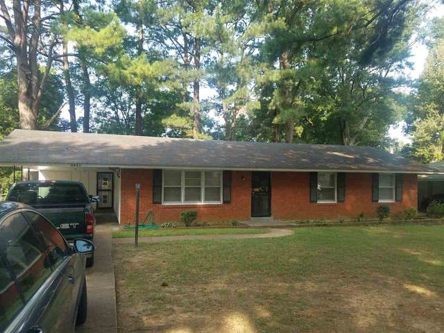 3831 Spiegel Dr, Memphis, TN 38116 (#10085531) :: Bryan Realty Group